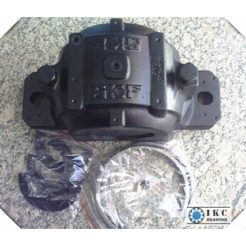 Ikc Shaft Diameter Bore-140mm Split Plummer Block Bearing Housing Snl528 Sn528 Fsnl528, Snl Sne Sn Fsnl 528, Equivalent SKF