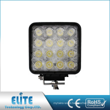 Best Quality High Intensity Ip67 Led Worklight For Truck Wholesale