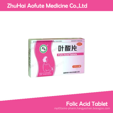 Folic Acid Tablet