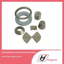 Различные формы магнит неодимия постоянные на мотор