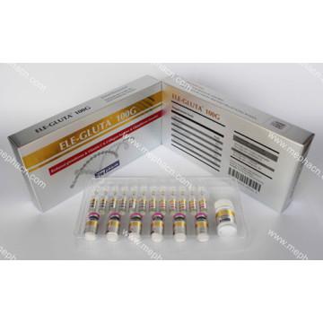 Injeção de glutationa 100g para pele de branqueamento / Care / Wrinkle Plus Collagen