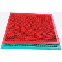 Anti-Slip Bathroom S Door Mat