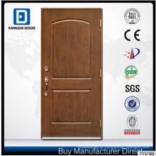 Fangda Multi-Function Fiberglass Door com isolamento acústico