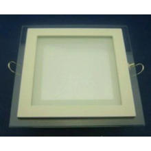 18W Square LED downlight,LED panel downlight withc acrylic cover