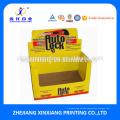 Custom Printed Foldable Counter Display Box