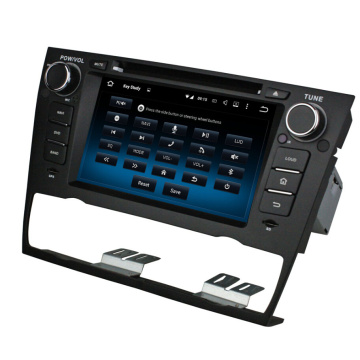 Car Multimedia System for BMW E90 Saloon
