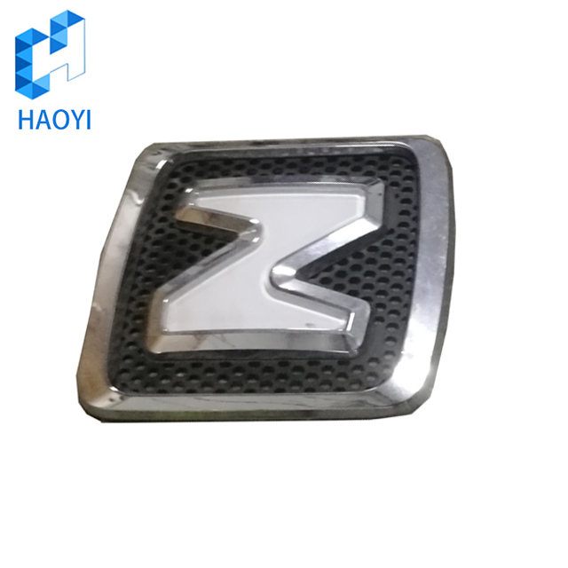 Injection Mold of Plastic Cover