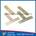 Customized Metal Steel Shim by Stamping, Laser Cutting