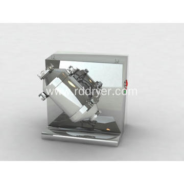 Model SYH three-dimensional dry powder mixer