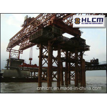 Launching Gantry 03 with SGS