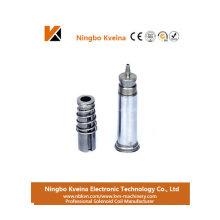 2/2 Nc Diamètre Acier inoxydable Systèmes d'électrovanne pneumatique