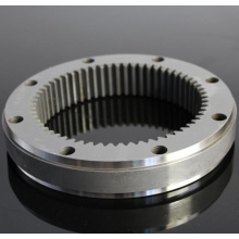 stainless steel ring gear for reducer gearbox