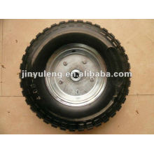 PU foam wheel 4.00-6