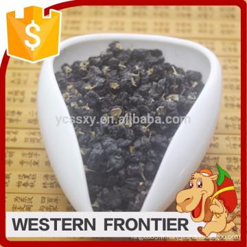 Chine Ningxia emballage en vrac Black goji berry
