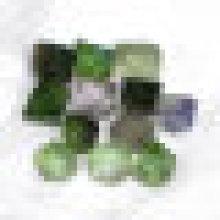 Semi-précieux en pierre de cristal Fluorite Rough Nugget Stone