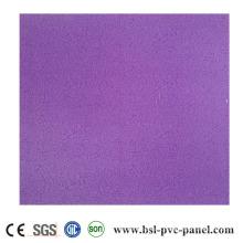 59.5 * 59.5 PVC-PVC-PVC-Decke aus PVC