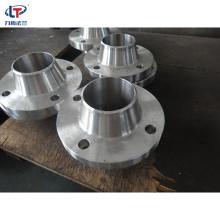 Bridas no estándares de carbono & acero