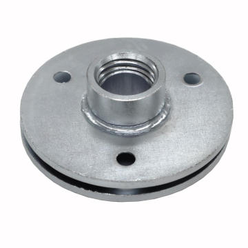 Custom motorcycle parts metal stamping welding products