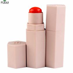 Hexagon Light Pink Shading Powder Tube
