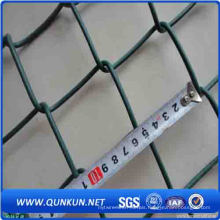 China Manufacture High Quality Chain Link Fence