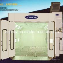 Sala da pintura de pulverização do carro / ônibus da luz solar de Spl-C com certificado do CE