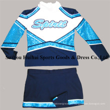 Camisetas y camisas Cheerleading
