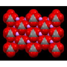 carbonate de lithium demi-vie