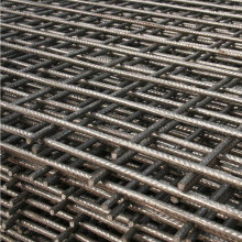 Concrete Reinforcing Steel Square Ribbed Mesh