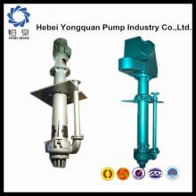 YQ Sables minéraux pompes à boues submersibles bon marché fabrication à la vente