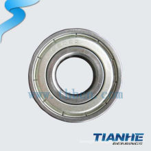 high speed Deep Groove Ball Bearing 6911 ZZ free samples