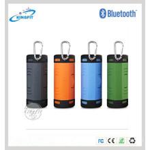 Ótimo! - Alto-falante V4.0 impermeável Speaker1500mAh Bluetooth sem fio