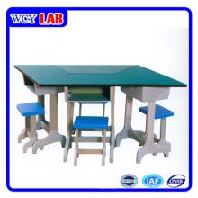 Laboratoire de laboratoire Equipement de laboratoire Banc et table de travail
