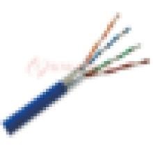 FLUKE Test Медный кабель Cat5e, твердый кабель Cat5e