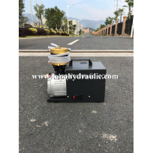 Micro 300bar high pressure used portable air compressor
