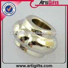accesorios de vestir tapón de cuerda de metal