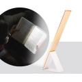 2017 Smart Touch Light com Espelho LED Light Lâmpada De Mesa De Beleza
