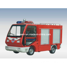 Large Fire Fighting Truck Price