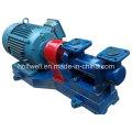 3G36X6A Heavy Oil Positive Displacement Pump
