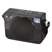 Portable Mini Amplifier