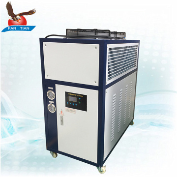 5 Ton Industrial Air Cooled Water Chiller