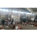 Sesam Reinigung Verarbeitungsmaschine Pflanze