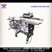 combination universal woodworking machine