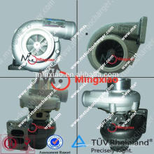 Venta caliente turboalimentador HX30 P / N: 6732-81-8100 3802908 3538249 3592111 3592102 3539803 3804963 3590022 3804878
