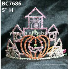 Estilos de tiara