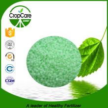 Fertilizante puro do nitrogênio da alta qualidade