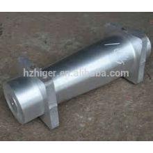 partie de moulage privée / pièces en alliage d'aluminium coulé / pièces de coulée par gravité