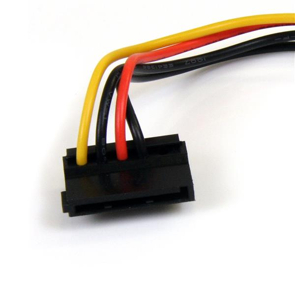 Right Angle SATA Power Cable