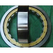 Rolamento de rolos cilíndricos Nu244 M Latão Cage Nu246 Nu212 Rolamento