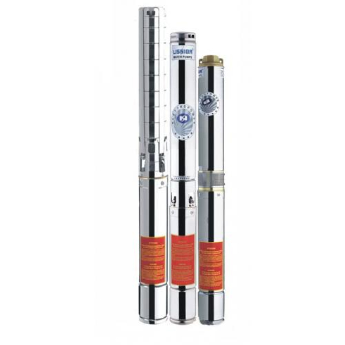SJ stainless steel submersible pump