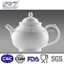 Chinese fine high quality fine porcelain tea pot